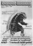 Issue: Anonima Gidierre (Numero 16 - Marzo/Aprile 1998)