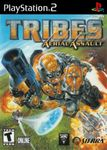 Video Game: Tribes: Aerial Assault