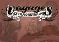 Board Game: Voyages Extraordinaire