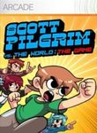 Video Game: Scott Pilgrim vs. the World: The Game