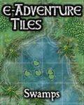 RPG Item: e-Adventure Tiles: Swamps