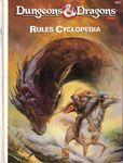 RPG Item: Dungeons & Dragons Rules Cyclopedia