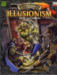 RPG Item: Illusionism: Smoke and Mirrors