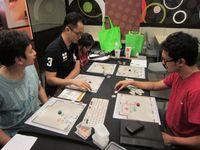 Board Game: Factory Fun