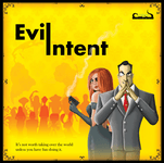 Board Game: Evil Intent