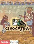 Board Game: Cleocatra