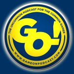 Podcast: Game On! with Cody & John