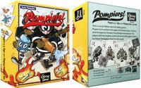 Board Game: Pompiers!