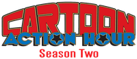 RPG: Cartoon Action Hour (Season One & Two Editions)