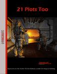RPG Item: 21 Plots Too