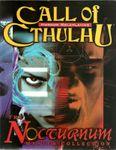 RPG Item: Nocturnum: Master Collection
