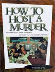 RPG Item: How to Host a Murder Episode 07: The Class of '54