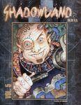 Issue: Shadowland (Issue 5 - Dec 1996)
