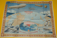 Board Game: Auf allen Wegen zum neuentdeckten Nordpol