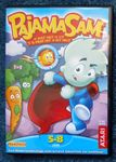 Video Game: Pajama Sam 3: You are What You Eat from Your Head to Your Feet