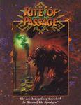 RPG Item: Rite of Passage