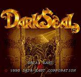 Video Game: Dark Seal