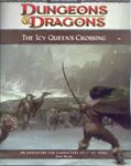 RPG Item: The Icy Queen's Crossing