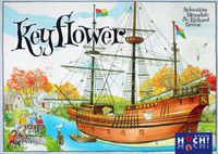 Board Game: Keyflower