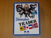 Board Game: Shanghai Trader