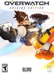 Video Game: Overwatch