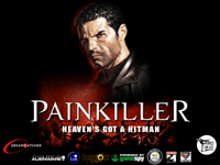 Video Game: Painkiller