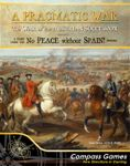 Board Game: A Pragmatic War: The War of the Austrian Succession 1741 – 1748