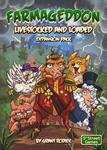 Board Game: Farmageddon: Livestocked and Loaded