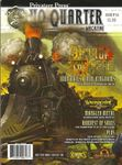 Issue: No Quarter (Issue 24 - May 2009)