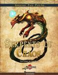 RPG Item: Beasts of Legend: Serpents of Chaos