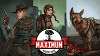 RPG: Maximum Apocalypse the Roleplaying Game