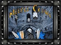 Board Game: Meeplecrawl