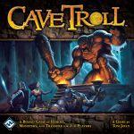 Board Game: Cave Troll