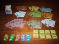 Board Game: Kardinal & König: Das Kartenspiel