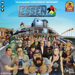 Board Game: ESSEN The Game: SPIEL'13