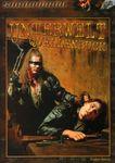 RPG Item: Unterwelt Quellenbuch