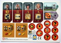 Board Game: Russian Railroads: Mini-Expansion