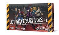 Board Game: Zombicide: Ultimate Survivors #1