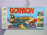 Board Game: Donkey Kong