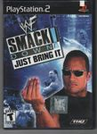 Video Game: WWF SmackDown! Just Bring It