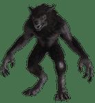 Character: Werewolf (Elder Scrolls)