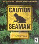 Video Game: Seaman