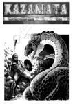 Issue: Kazamata (Issue 2 - Jul 2013)