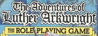 RPG: The Adventures of Luther Arkwright