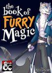 RPG Item: The Book of Furry Magic