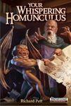 RPG Item: Your Whispering Homunculus