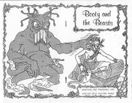 RPG Item: Booty and the Beasts