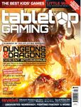 Issue: Tabletop Gaming (Issue 33 - Aug 2019)