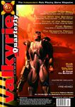Issue: Valkyrie (Issue 27 - 2003)
