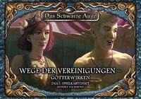 RPG Item: Spielkartenset Wege der Vereinigungen Götterwirken